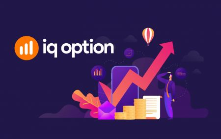 How to Trade Binary Options and Withdraw Money from IQ Option